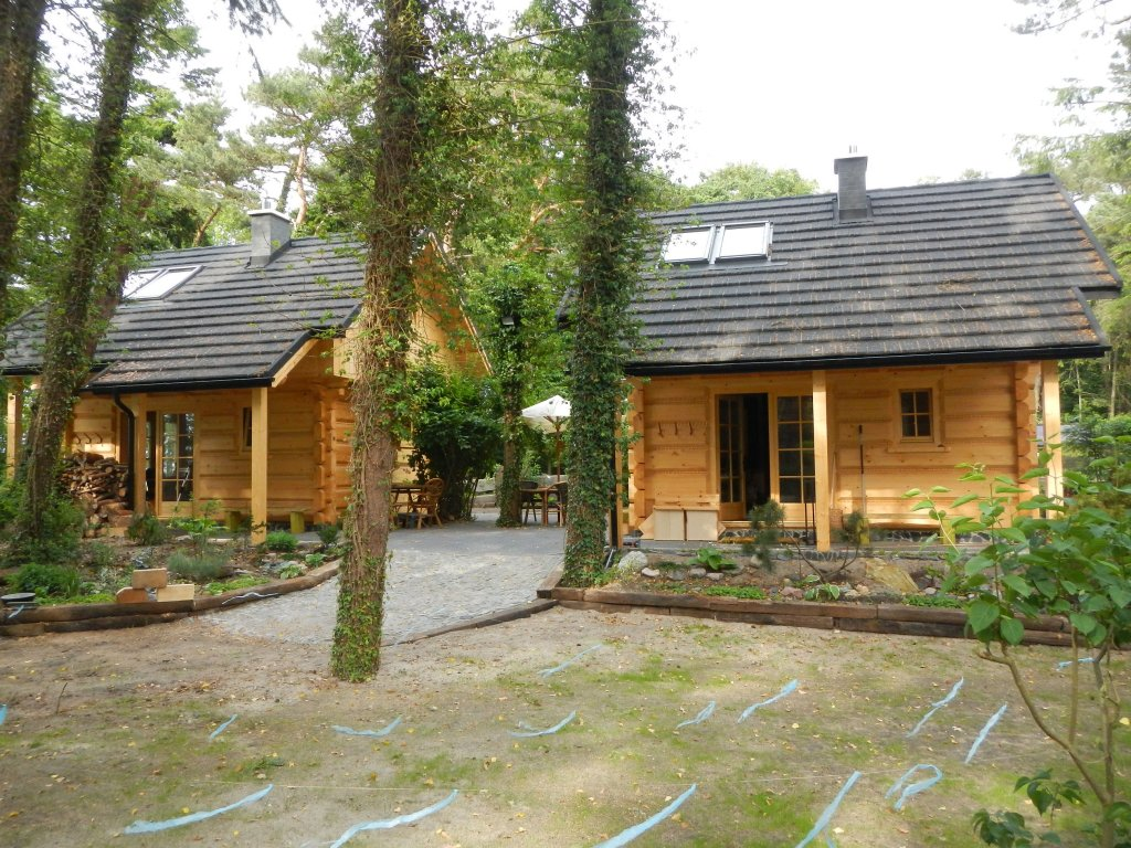 Milo Zwillingshäuser - Polen-Ferienhaus.Net